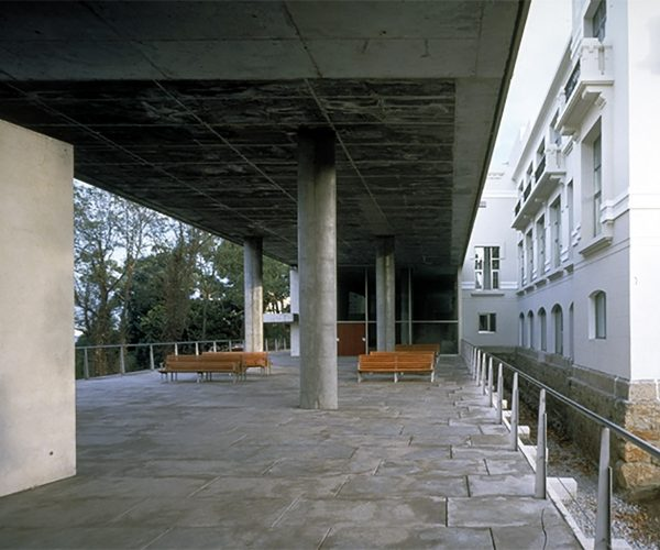 Centro da salude A Coruna_4